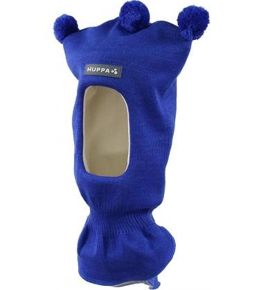 Huppa šalmukas COCO 2. Spalva mėlyna