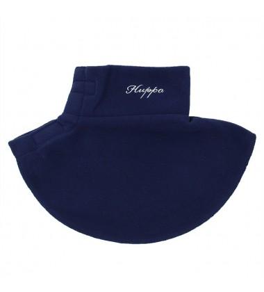 Huppa flisinė apykaklė JIMMY. Spalva tamsiai mėlyna