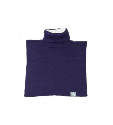 Huppa apykaklė-šalikėlis CORA. Spalva violetinė