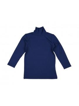 Vaikiškas golfukas. Spalva tamsi mėlyna