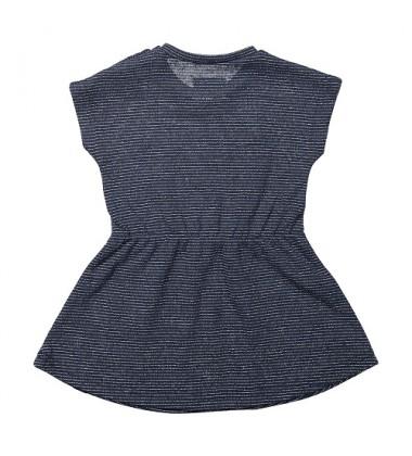 Koko - Noko vaikiška suknelė. Spalva tamsiai mėlyna