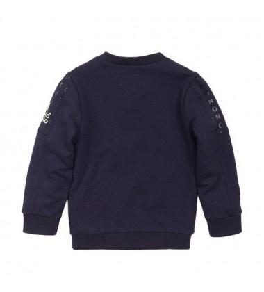 Koko - Noko  džemperis berniukui 2021. Spalva tamsiai mėlyna
