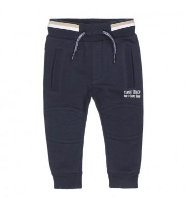 Koko - Noko džemperis berniukui. Spalva tamsiai mėlyna / bordo