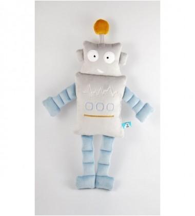 MYtinyHobby lėlė - Robotas