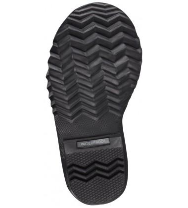 Sorel žiemos batai PAC STRAP. Spalva juoda