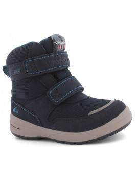 Viking žiemos batai TOKKE GTX. Spalva mėlyna