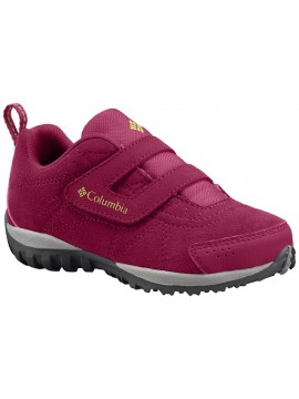Columbia batai Venture. Spalva ryškiai rožinė
