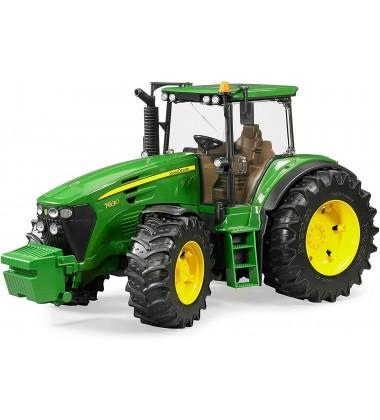 Bruder žaislas traktorius. John Deere 7930