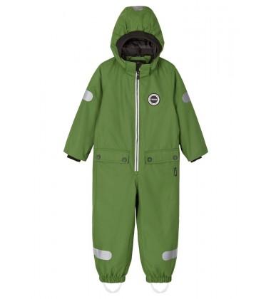 Reimatec® demisezoninis kombinezonas Sevetti. Spalva žalia