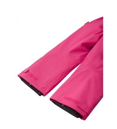 Reimatec®+ žiemos kelnės Loikka. Spalva rožinė 2021/2022m.