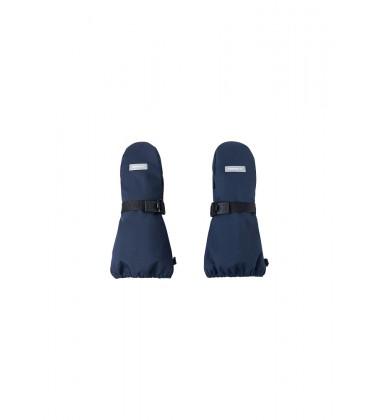 Reimatec® demisezoninės kumštinės pirštinės Askare. Spalva tamsiai mėlyna 2021