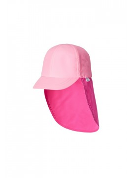 Reima kepurė su UV filtru Vesikirppu. Spalva rožinė