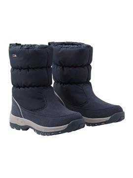 Reimatec® žiemos batai Vimpeli. Spalva mėlyna