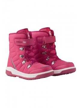 Reimatec® žiemos batai Quicker. Spalva rožinė