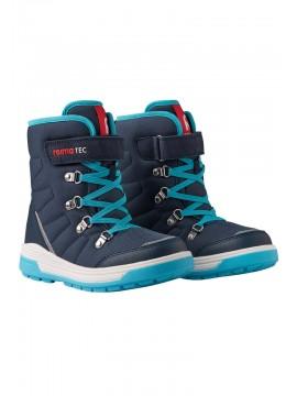 Reimatec® žiemos batai Quicker. Spalva mėlyna