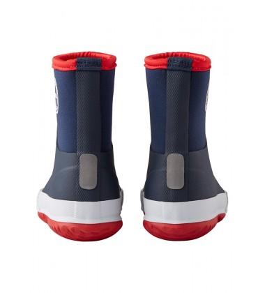 Reima demisezoniniai lietaus batai LOIKATEN.  Spalva tamsiai mėlyna