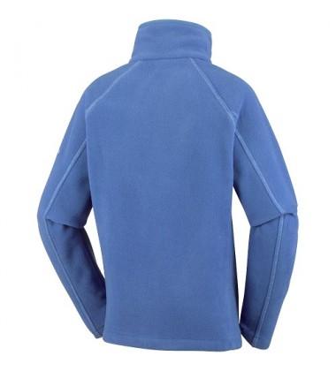 Columbia flisinis džemperis FAST TREK II. Spalva blyškiai violetinė