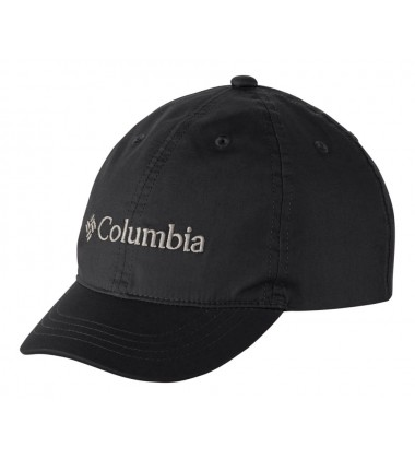 Columbia vasaros kepurė Adjustable Ball Cap. Spalva juoda