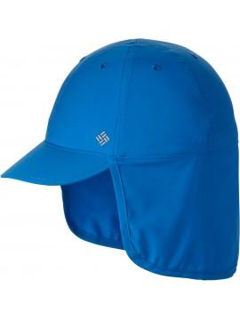 Columbia vasaros kepurė Junior Cachalot.  Spalva mėlyna