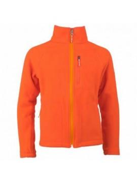 Columbia flisinis džemperis FAST TREK II. Spalva ryškiai oranžinė