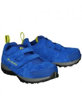 Columbia batai Venture. Spalva ryškiai mėlyna