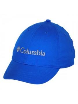Columbia vasaros kepurė Adjustable Ball Cap. Spalva  mėlyna