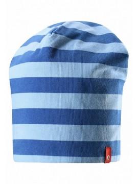 Reima pavasario kepurė Frappe. Spalva mėlyna