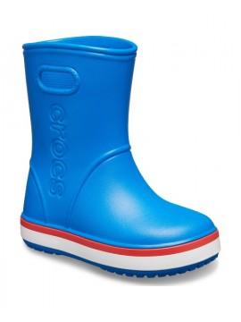 Crocsband Rain botai. Spalva mėlyna
