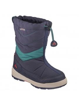 Viking žiemos batai HALDEN GTX. Spalva mėlyna / žalia - užsakoma prekė