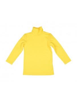 Vaikiškas golfukas. Spalva geltona