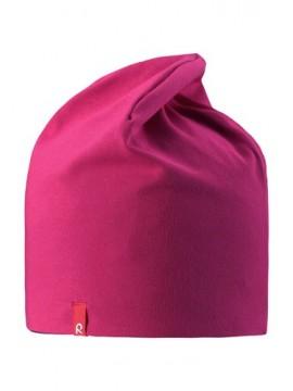 Reima pavasario kepurė LAUTTA. Spalvarožinė  /tamsiai mėlyna