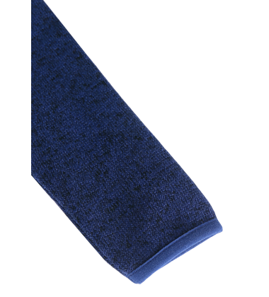 Reima flisinis kombinezonas Tahti. Spalva tamsiai mėlyna