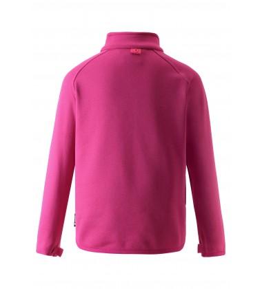 Reima džemperis Klippe. Spalva rožinė