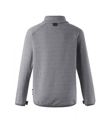 Reima džemperis Klippe. Spalva pilka