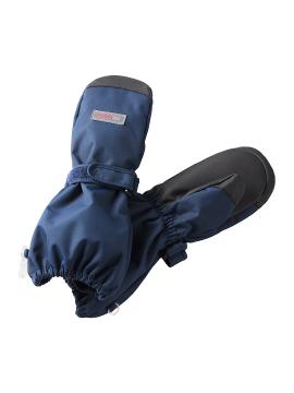 Reimatec® demisezoninės kumštinės pirštinės Askare. Spalva tamsiai mėlyna 2019
