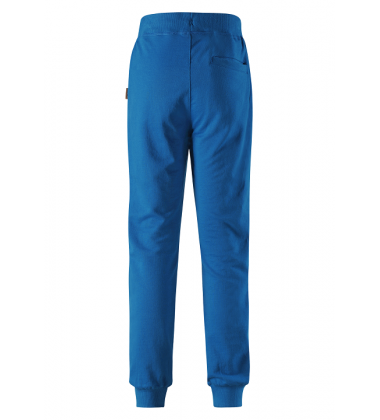 Reima pavasario / rudens sportinės kelnės Suula. Spalva mėlyna
