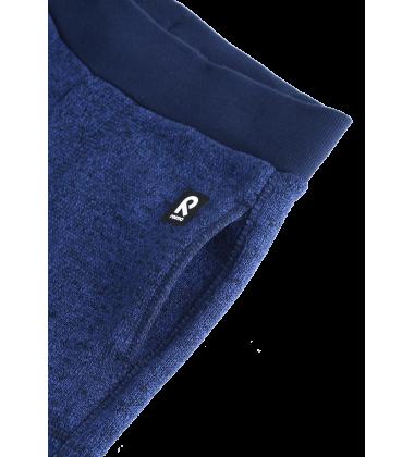 Reima flisinės kelnės Sangis. Spalva mėlyna