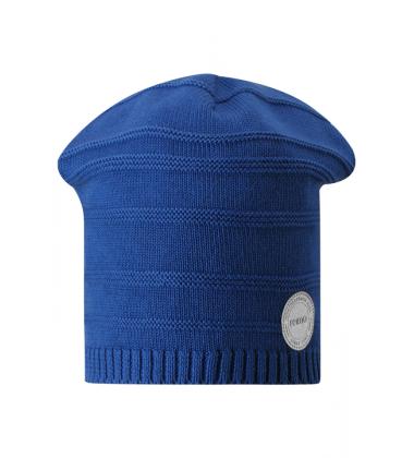 Reima pavasario kepurė RANTU. Spalva mėlyna
