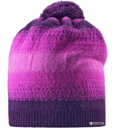Reima žiemos kepurytė Unesaa. Spalva bordo