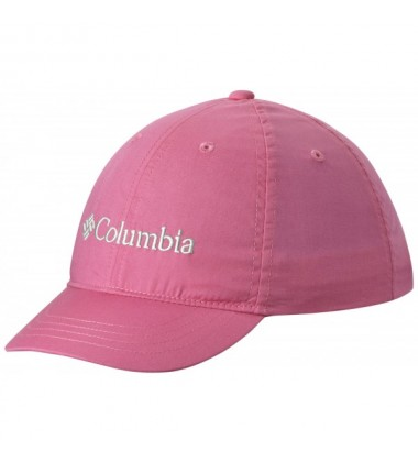 Columbia vasaros kepurė Adjustable Ball Cap. Spalva rožinė