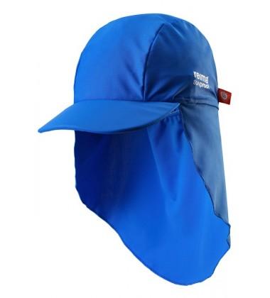 Reima kepurė su UV filtru SOMME. Spalva mėlyna
