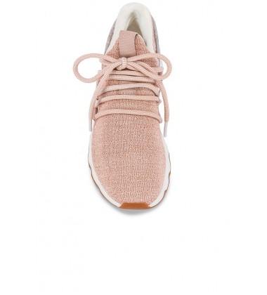Sorel moteriški laisvalaikio batai KINETIC LACE. Spalva šviesiai kreminė