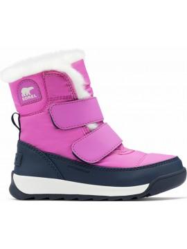 Sorel žiemos batai WHITNEY™ II STRAP. Spalva rožinė/ tamsiai mėlyna