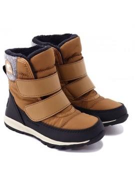 Sorel žiemos batai WHITNEY™ II STRAP. Spalva ruda / pilka