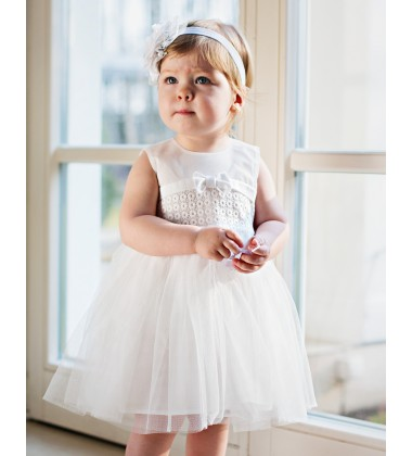 Balumi Suknelė Bella. Spalva Šviesiai Kreminė