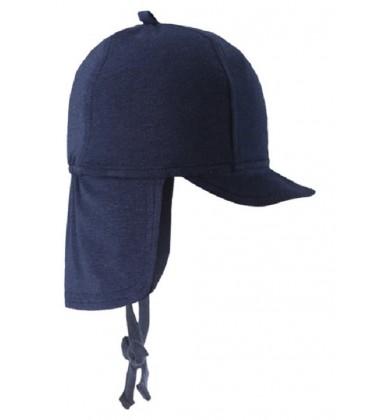 Reima pavasario kepurė VESSELI naujagimiams. Spalva mėlyna