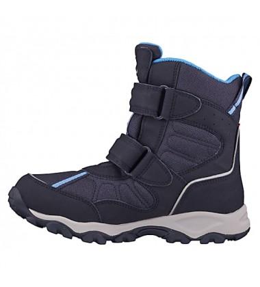Viking žiemos batai BLUSTER II GTX. Spalva tamsiai mėlyna
