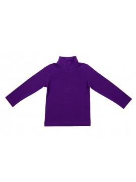 Vaikiškas golfukas. Spalva violetinė